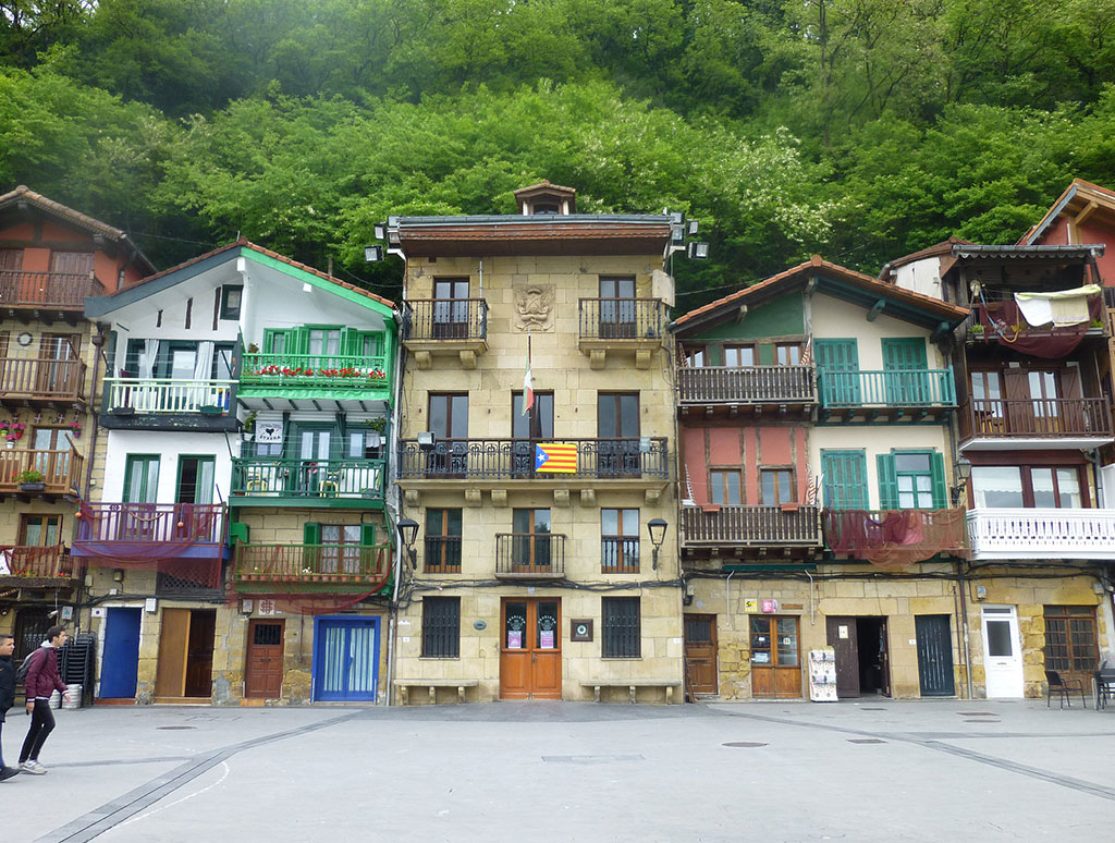 Basque Country Tour - May 14, 2018