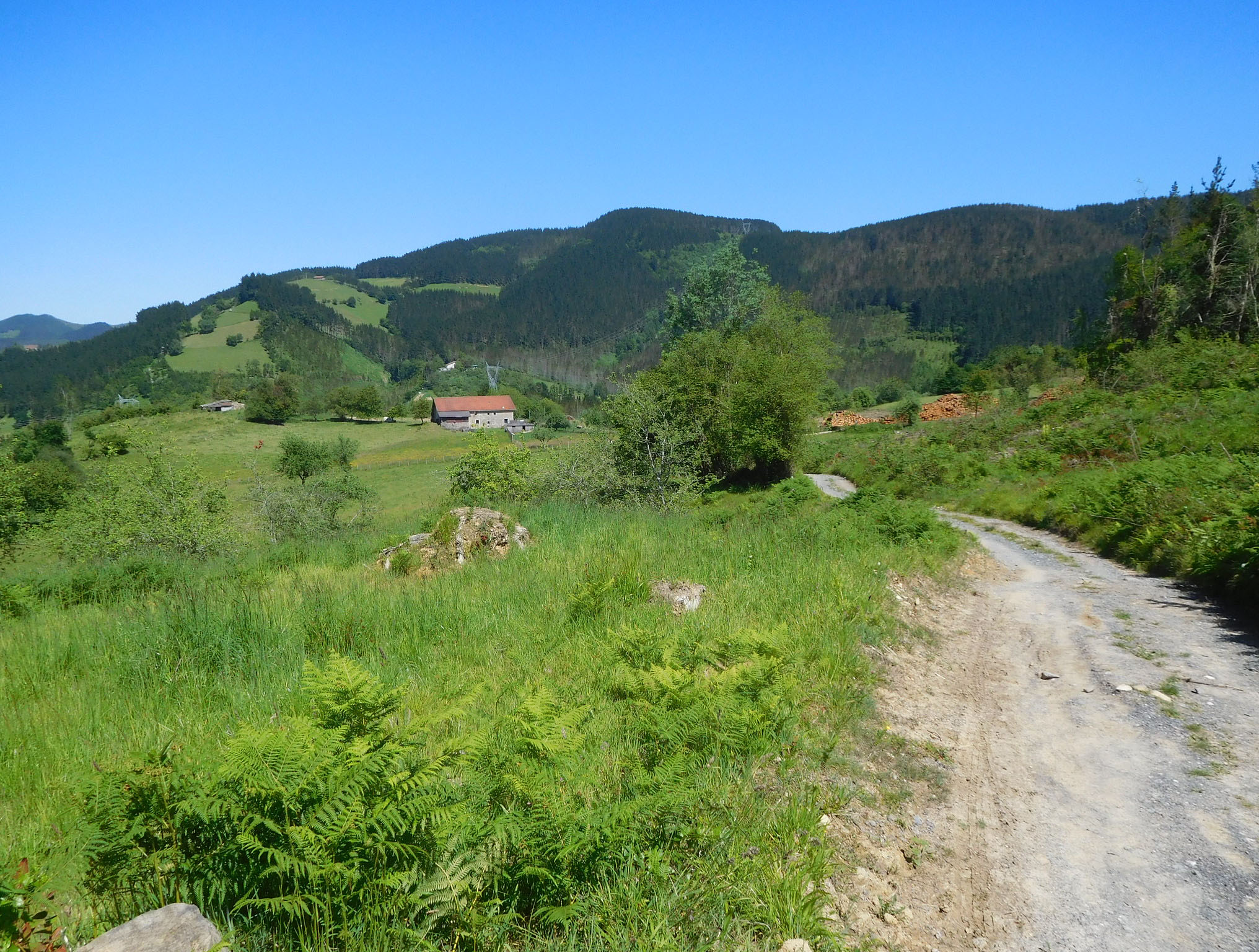 Basque Country Tour - May 23, 2019