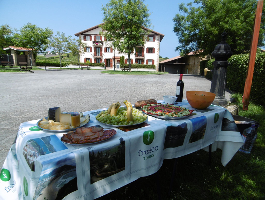 Basque Country Tour - May 27, 2017
