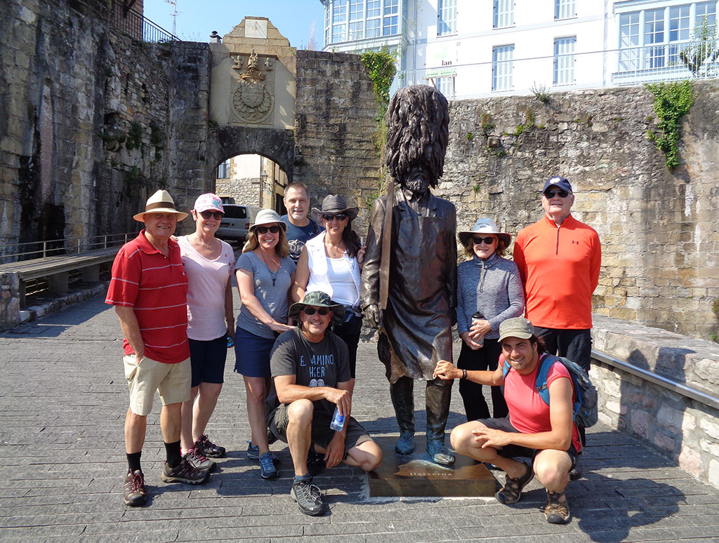 Basque Country Tour - July 9, 2018