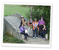 Private Spain-taneous Camino de Santiago Tour, October 1, 2013