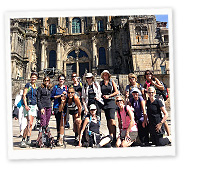 Private Spain-taneous Camino de Santiago Tour, September 9, 2013