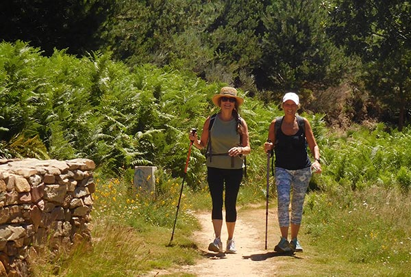 Camino de Santiago Tour, July 10, 2017