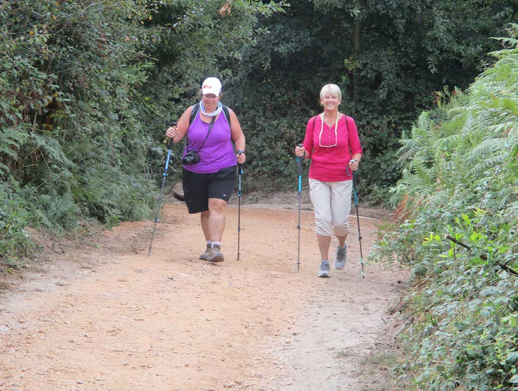 Camino de Santiago Tour - September 10, 2018