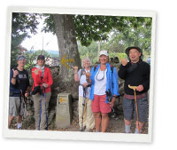 Camino de Santiago Tour, September 11, 2012