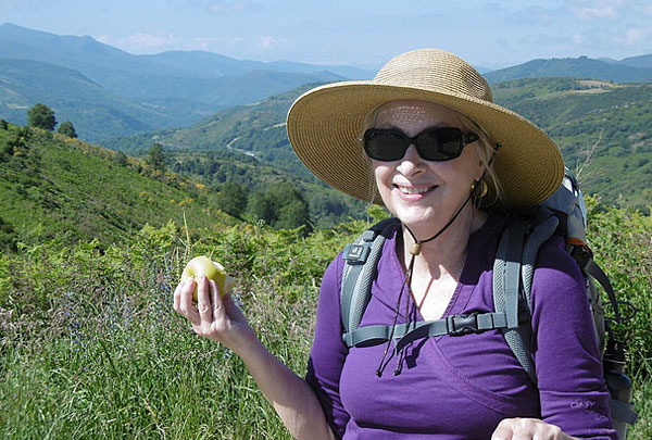Camino de Santiago Tour, June 13, 2015