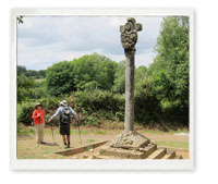 Camino de Santiago Tour, June 14, 2011