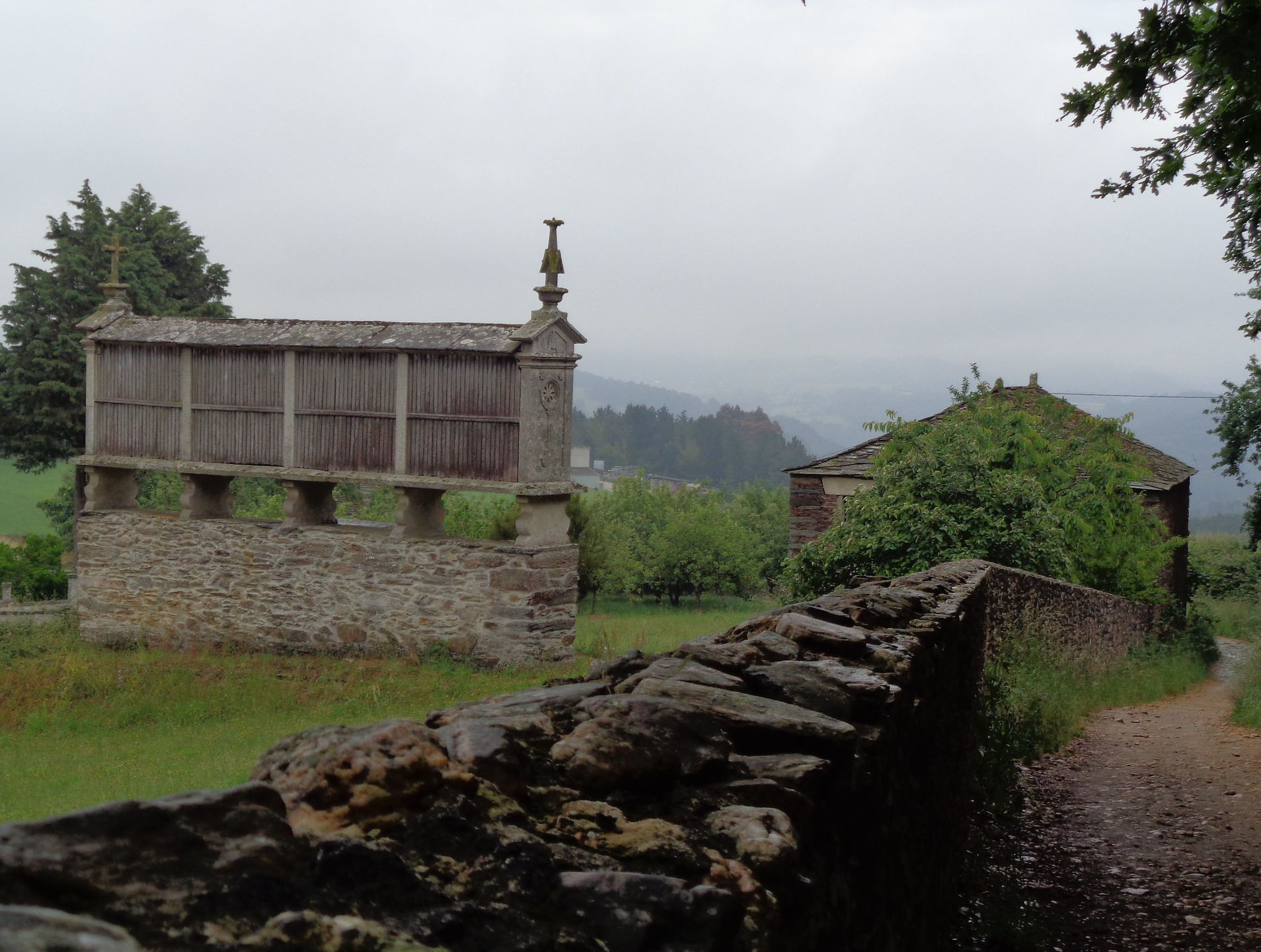 Camino de Santiago Tour - June 19, 2019