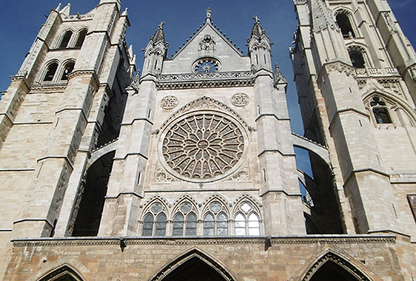 Camino de Santiago Tour, Sep 19, 2016