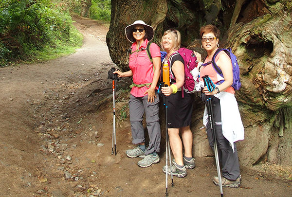 Camino de Santiago Tour, Sep 21, 2016