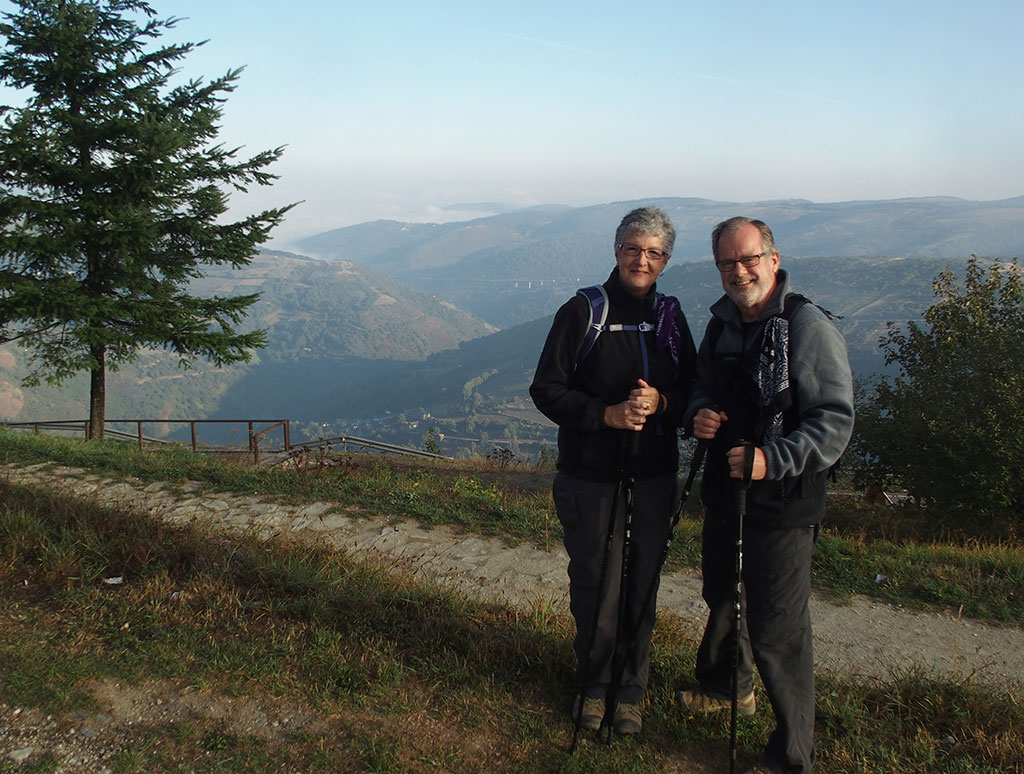 Camino de Santiago - September 21, 2016