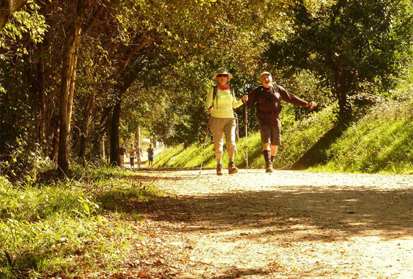 Camino de Santiago Tour, September 23, 2015