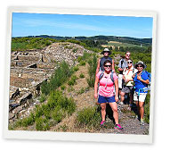 Camino de Santiago Tour, August 28, 2012