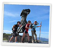 Camino de Santiago Tour, May 29, 2012