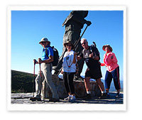 Camino de Santiago Tour, September 29, 2014