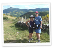 Camino de Santiago Tour, July 2, 2013