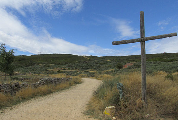Camino de Santiago Tour, Oct 5, 2016