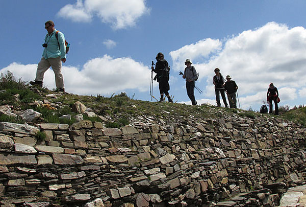 Camino de Santiago Tour, April 6, 2015