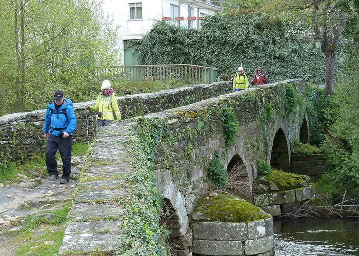 Camino de Santiago Tour Photos