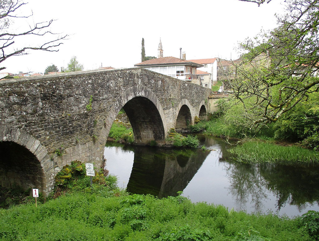 Camino de Santiago Tour - May 7, 2018
