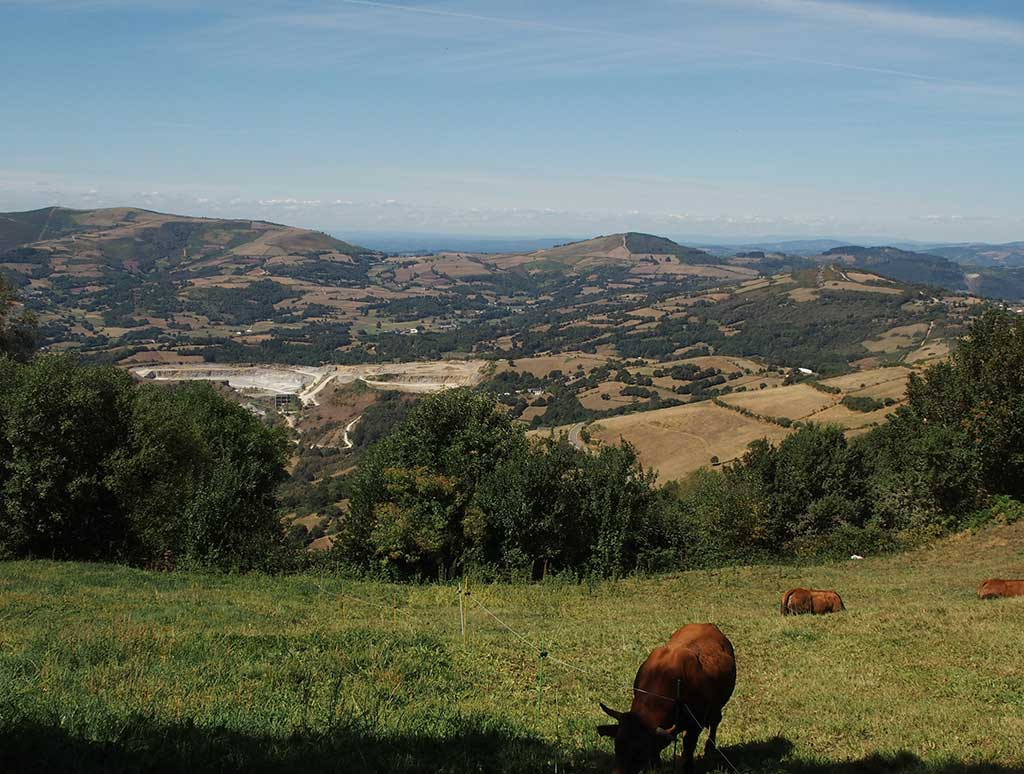 Camino de Santiago - September 7, 2016