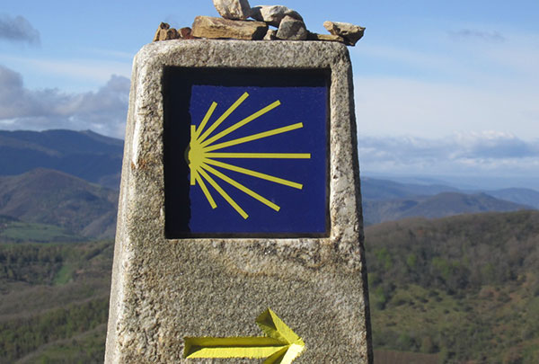 Camino de Santiago Tour, May 9, 2016