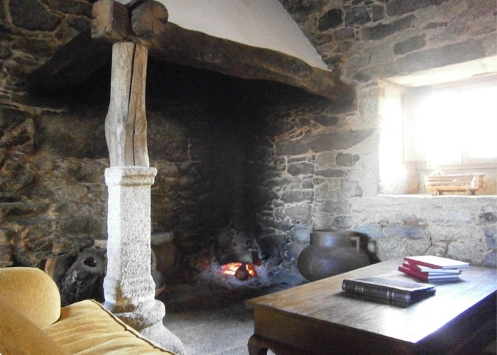 Accommodations on Fresco Tours Guided Camino Walks