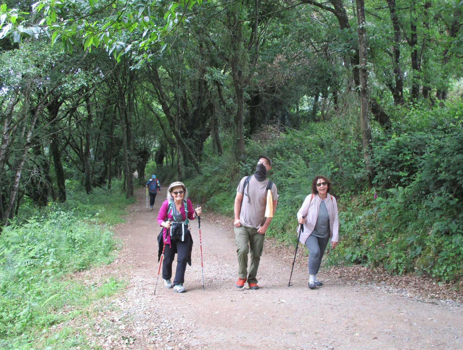 Camino de Santiago Tour - Jun 10, 2019