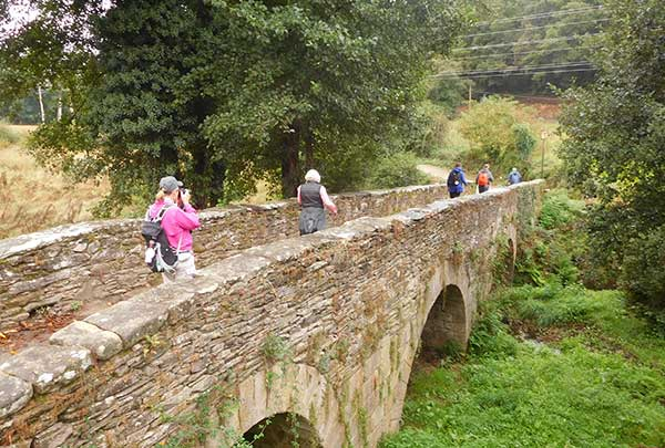 A Kinder Camino Tour, Sep 12, 2016