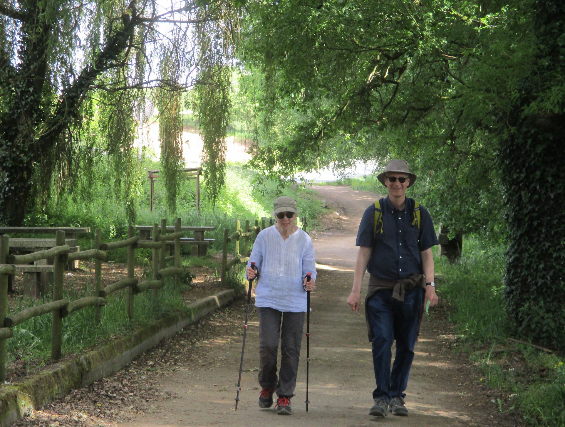 Camino de Santiago Tour - May 20, 2019