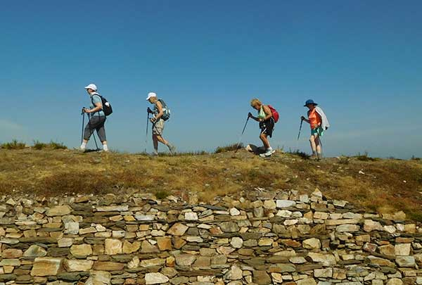 A Kinder Camino Tour, Aug 29, 2016