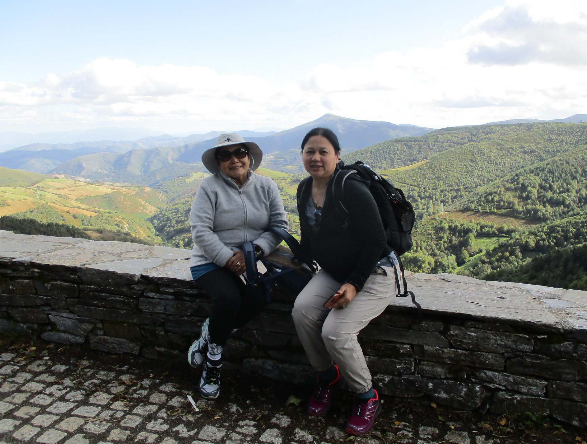 Camino de Santiago Tour - September 30, 2019