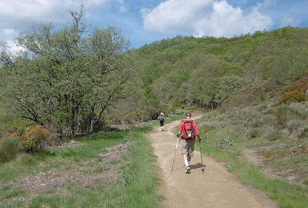 A Kinder Camino Tour, May 31, 2017