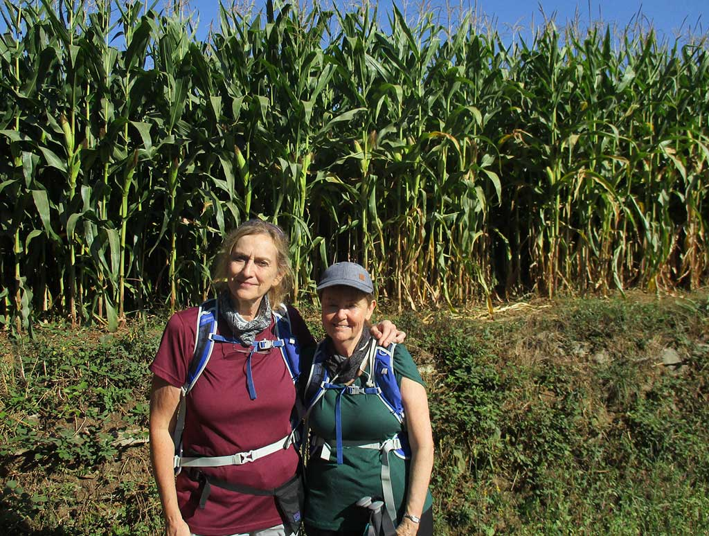 Camino de Santiago Tour - September 5, 2018