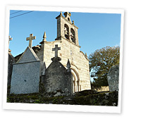 A Kinder Camino Tour, October 6, 2014