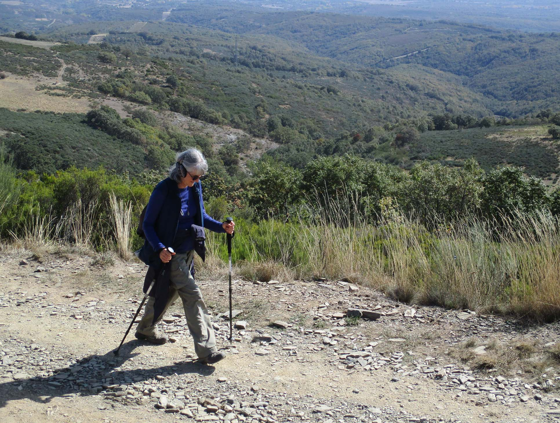 Camino de Santiago Tour - October 7, 2019
