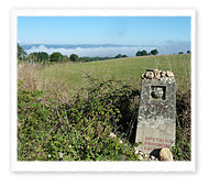 A Kinder Camino Tour, September 8, 2014