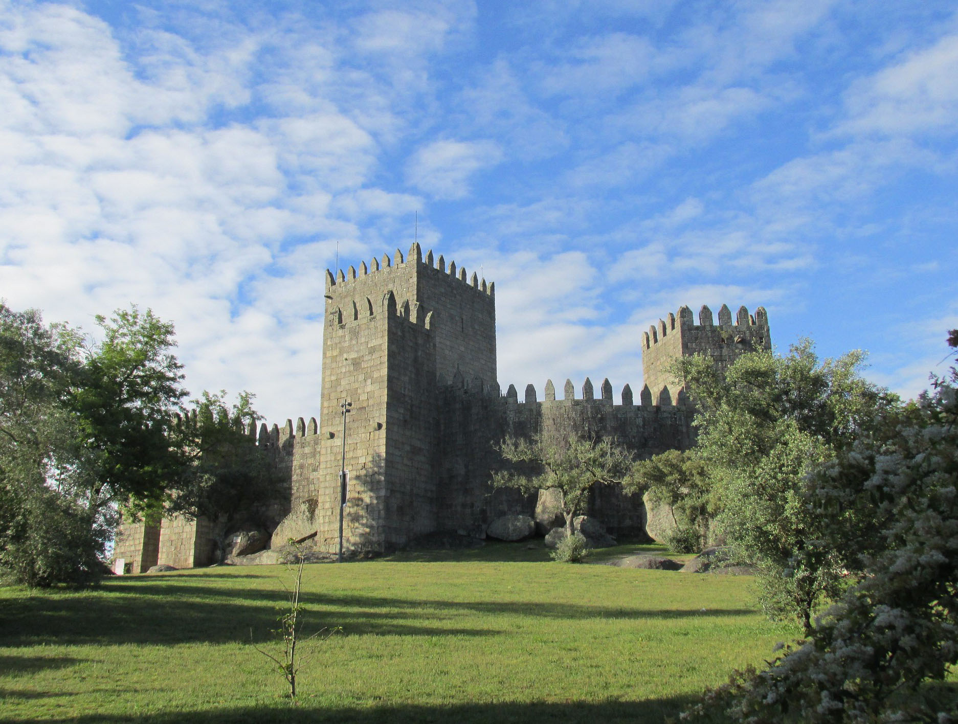 Camino de Santiago Tour (A Kinder Camino Portugues) - May 20, 2019