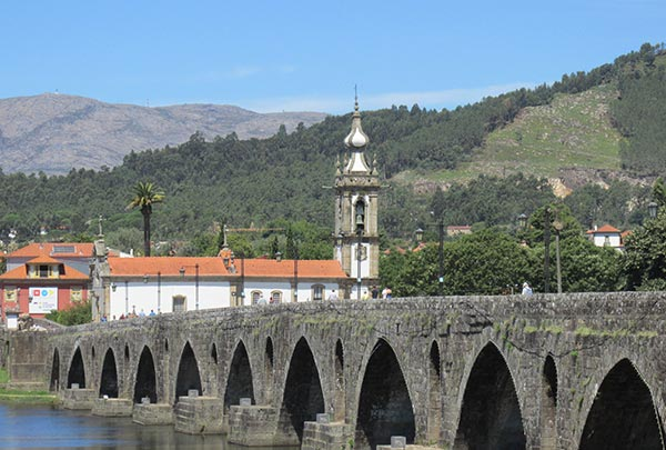 A Kinder Camino Tour, July 24, 2017