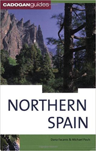Books on Spain