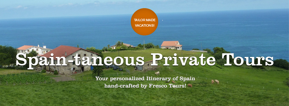 Private Tours in Spain